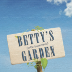 Betty&#039;s (Little Basement) Garden