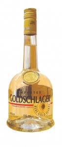 goldschlager 126x300 Make Your Own Glass Bong, Part 2: Pick Your Bottle