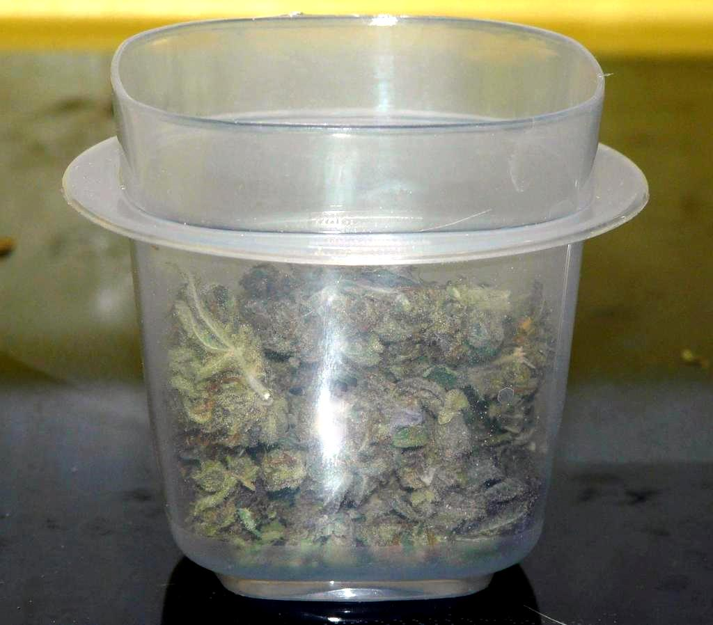 2 Ounces Of Weed Ounce of weed look like