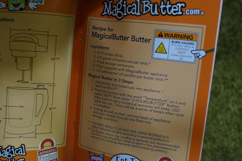 magic butter machine reviews